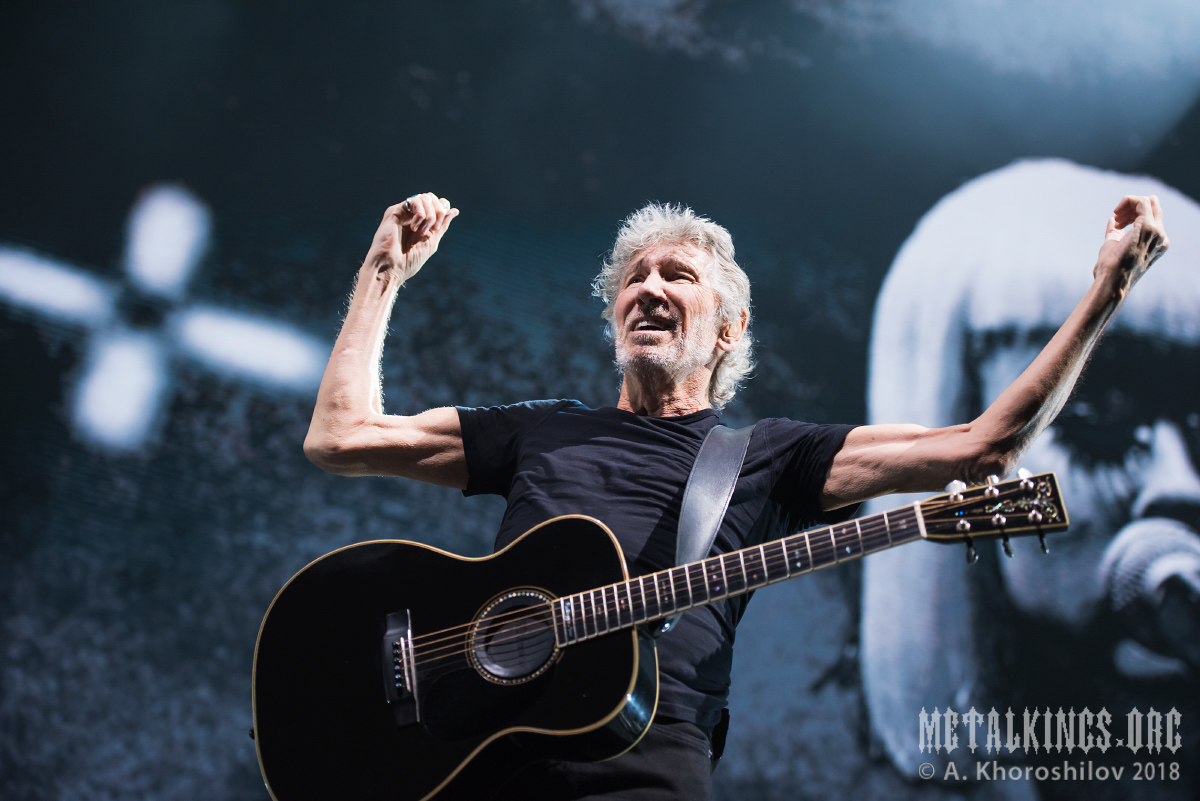 1 - Roger Waters
