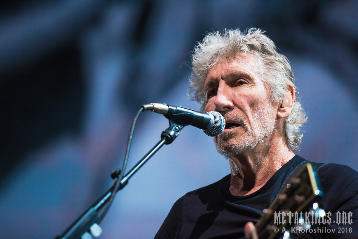 4 - Roger Waters