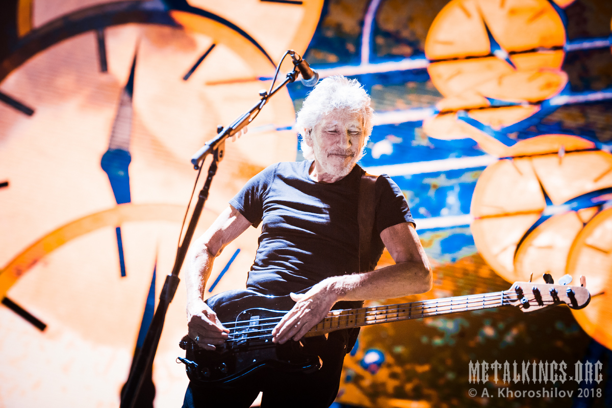 19 - Roger Waters