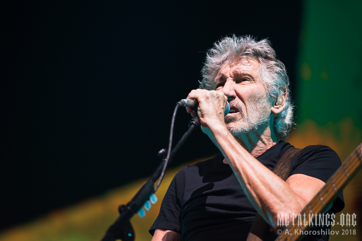21 - Roger Waters