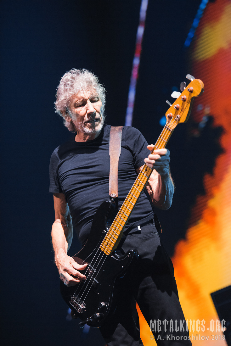25 - Roger Waters