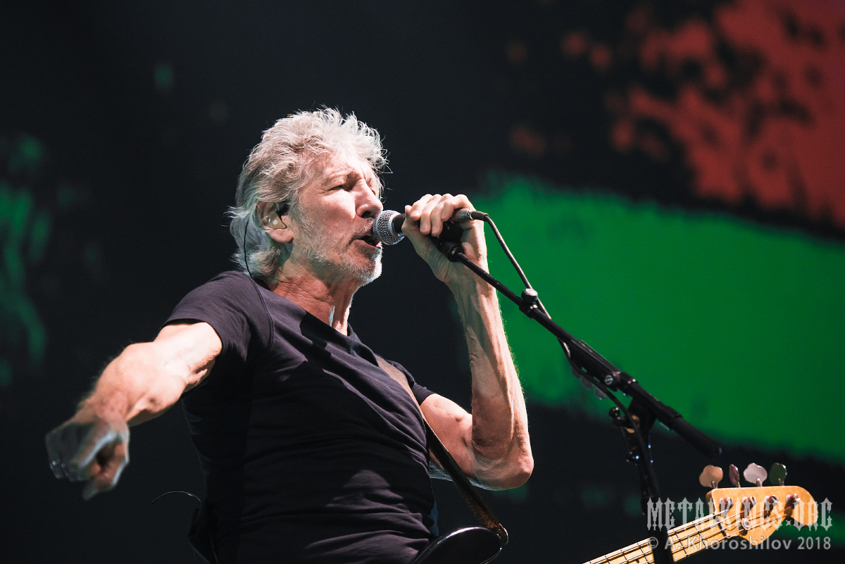 40 - Roger Waters