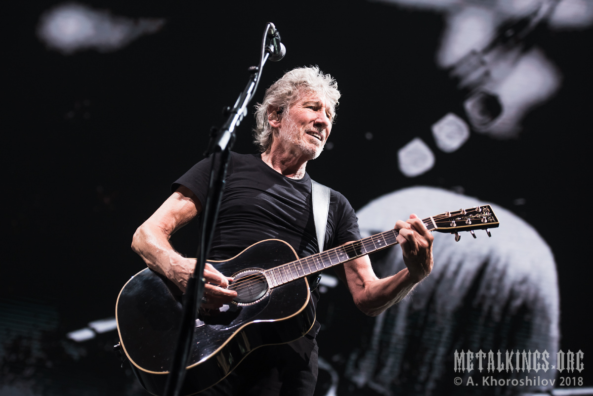 42 - Roger Waters