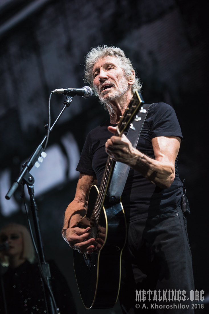 49 - Roger Waters