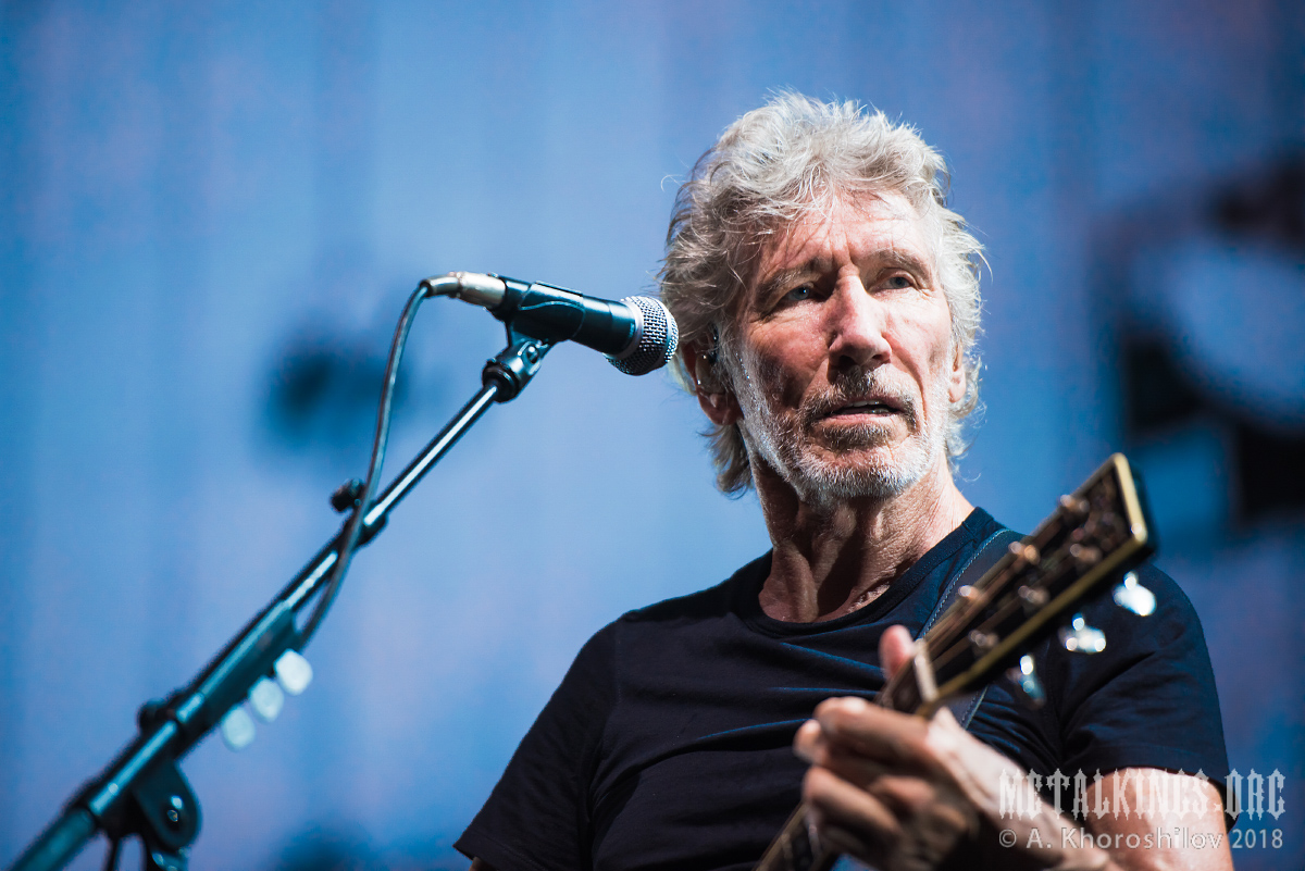 52 - Roger Waters