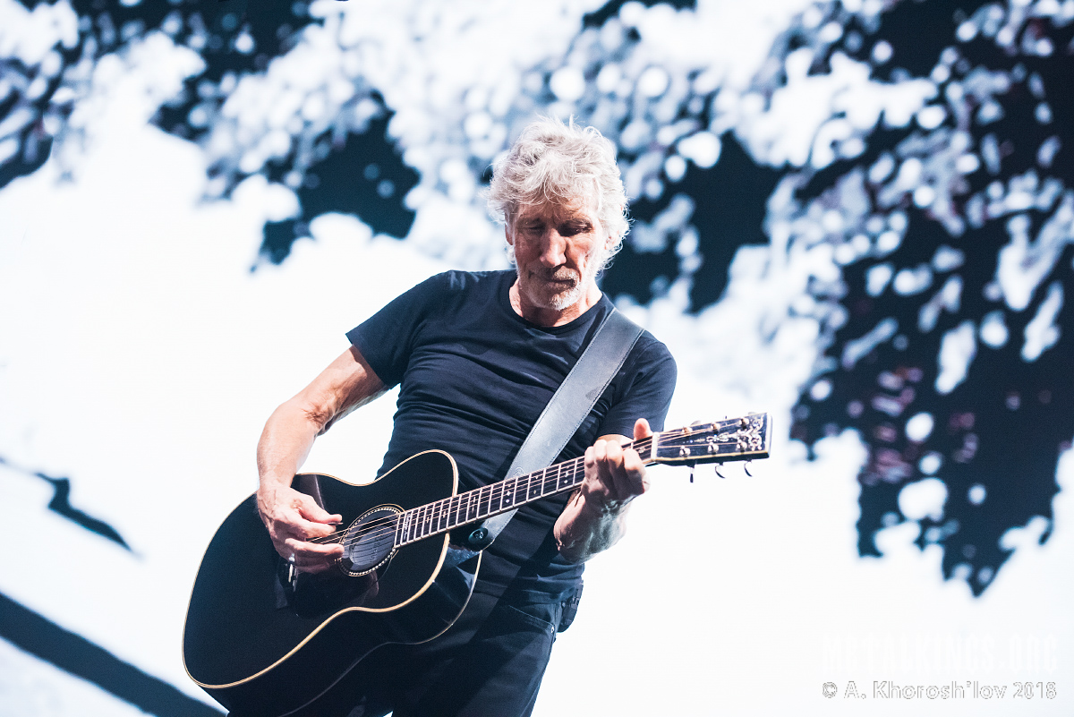 55 - Roger Waters