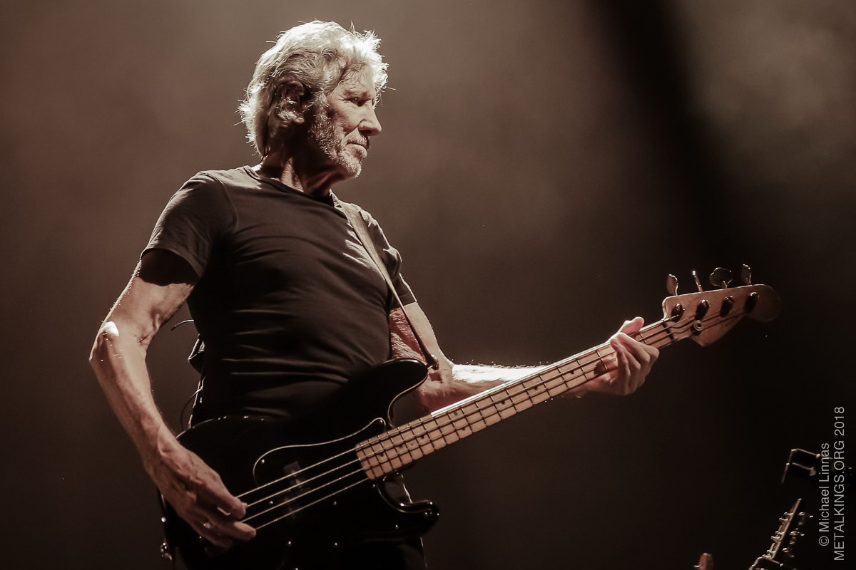 2 - Roger Waters