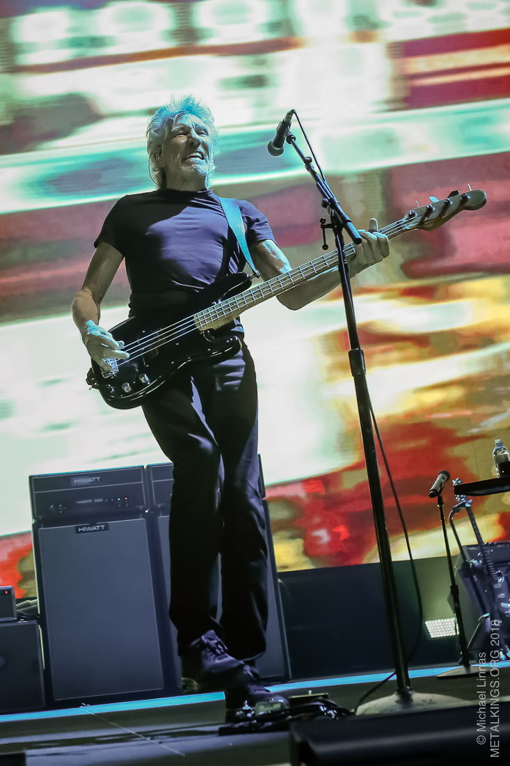 5 - Roger Waters