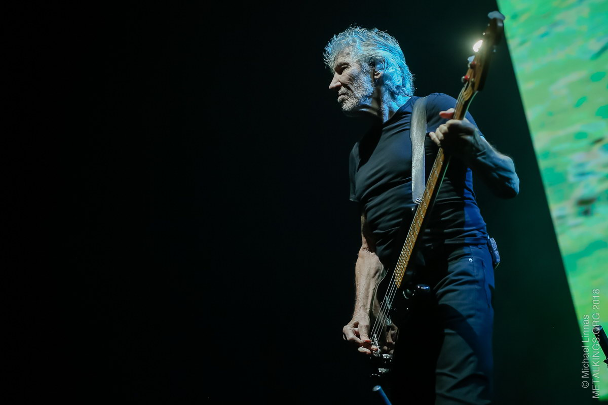 7 - Roger Waters