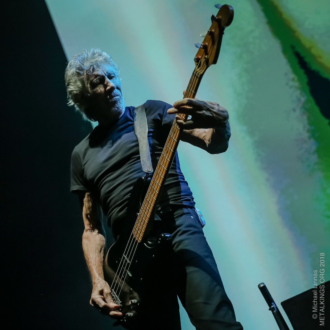 10 - Roger Waters