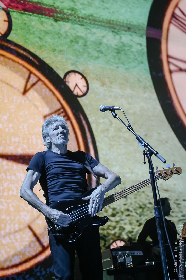 12 - Roger Waters