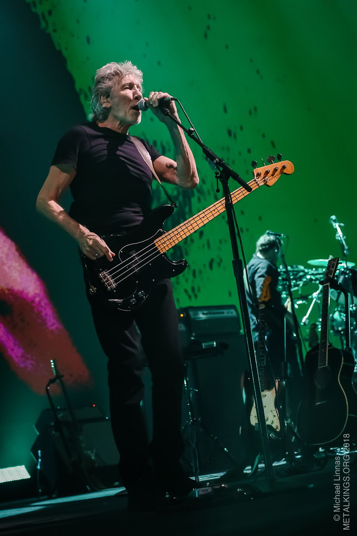 26 - Roger Waters