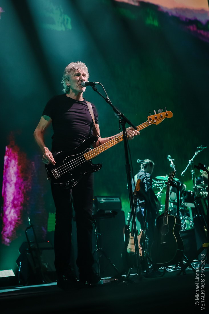 27 - Roger Waters
