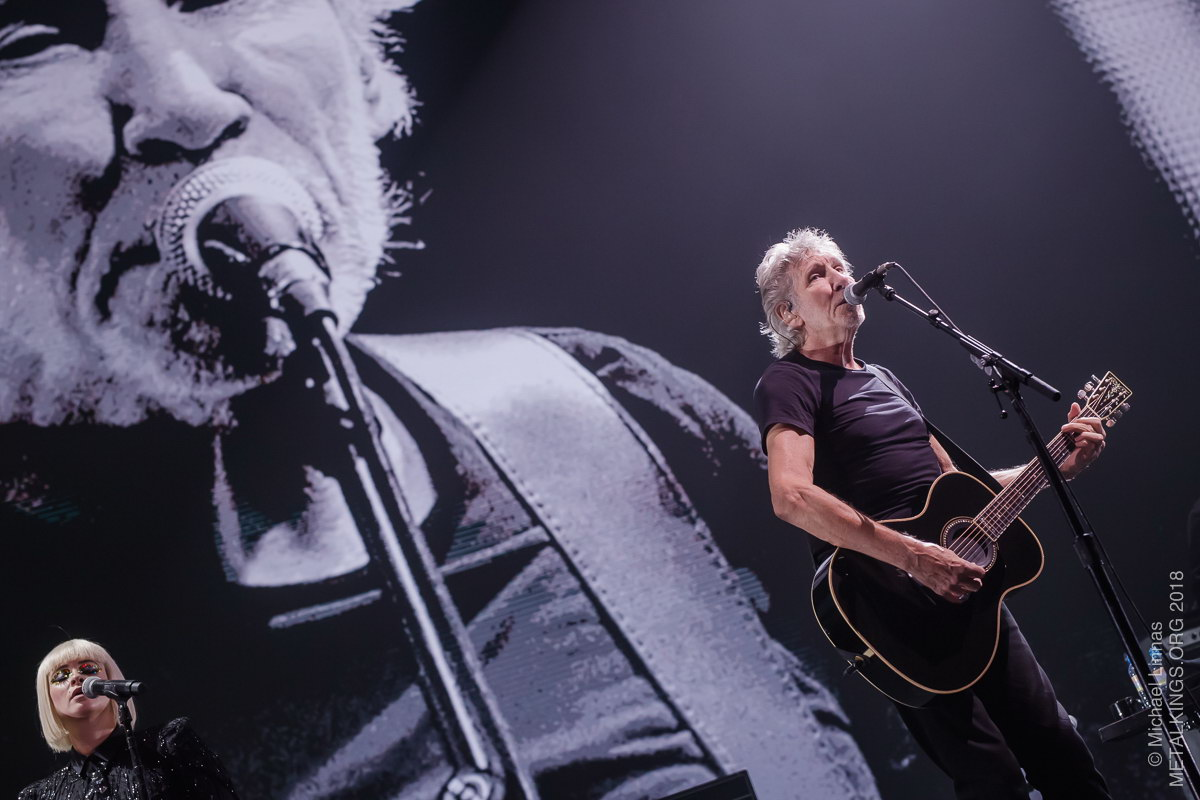 33 - Roger Waters