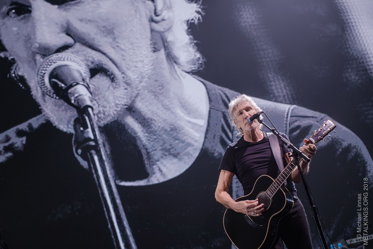 34 - Roger Waters