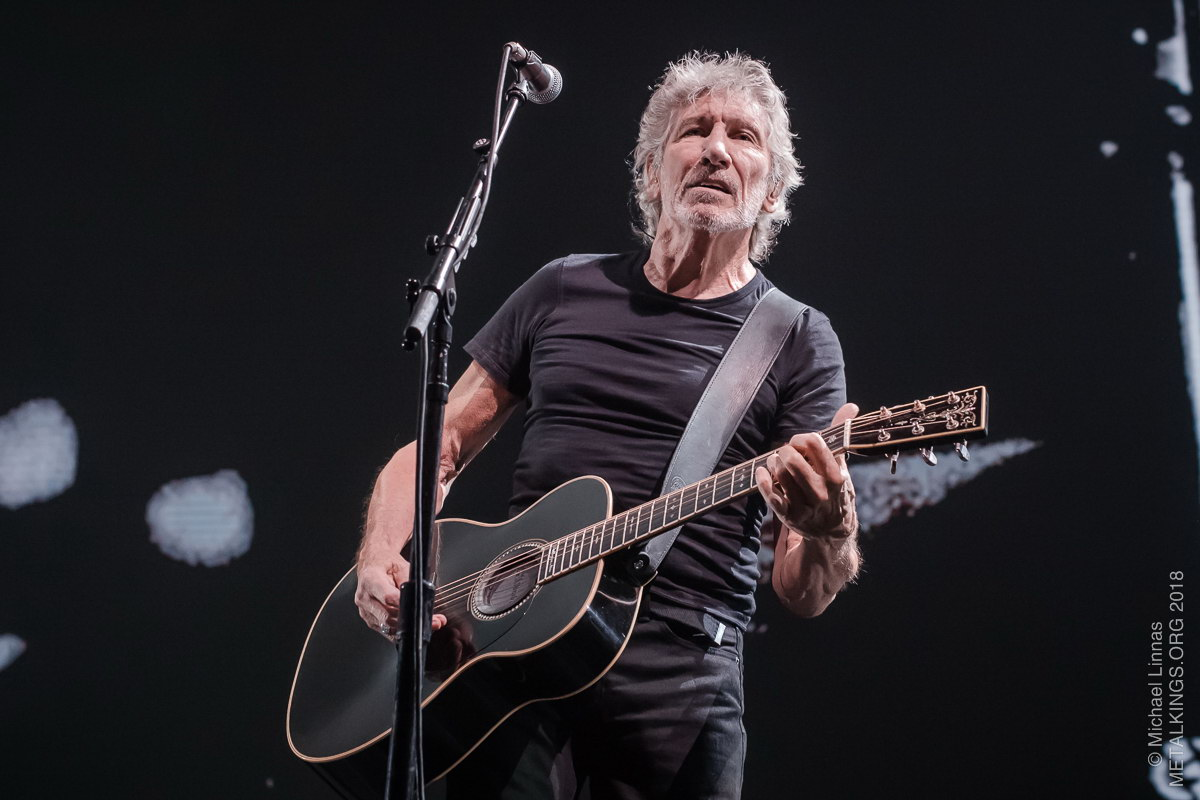 36 - Roger Waters