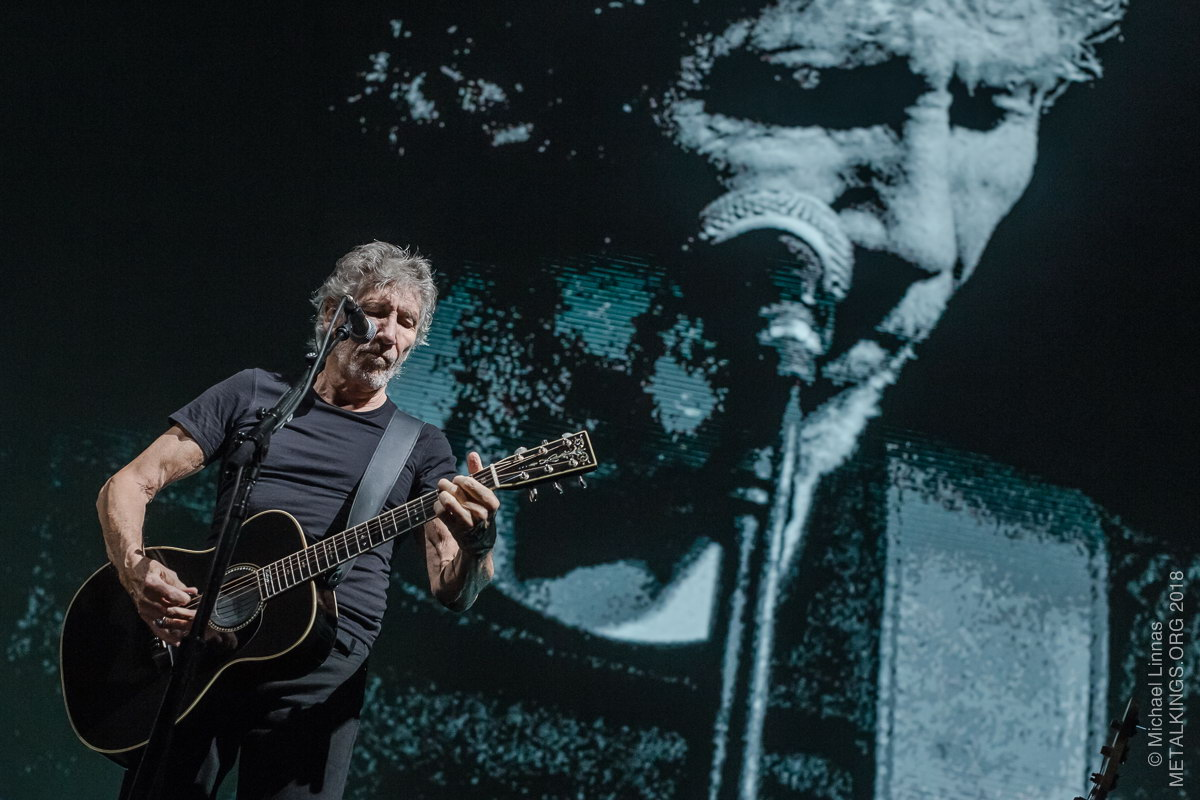 37 - Roger Waters