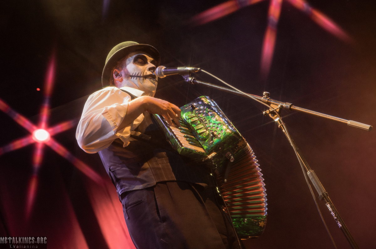 10 - The Tiger Lillies
