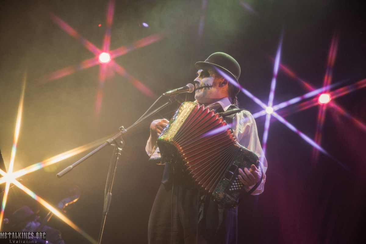 15 - The Tiger Lillies