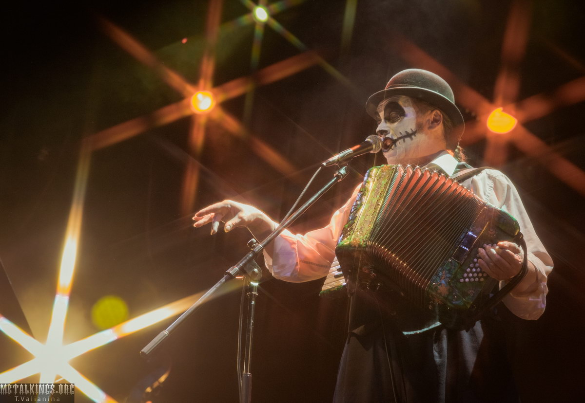 20 - The Tiger Lillies