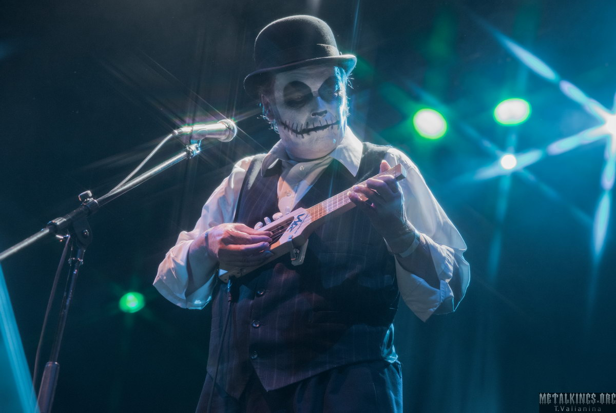 24 - The Tiger Lillies