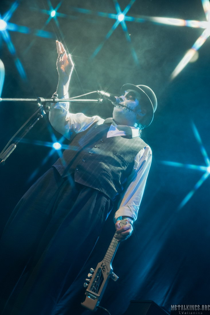 25 - The Tiger Lillies