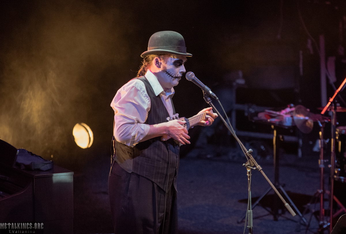 29 - The Tiger Lillies
