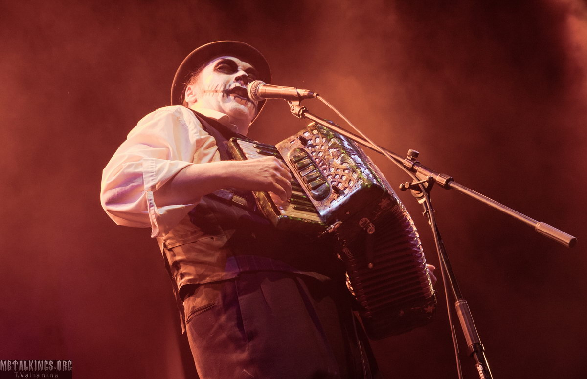 3 - The Tiger Lillies