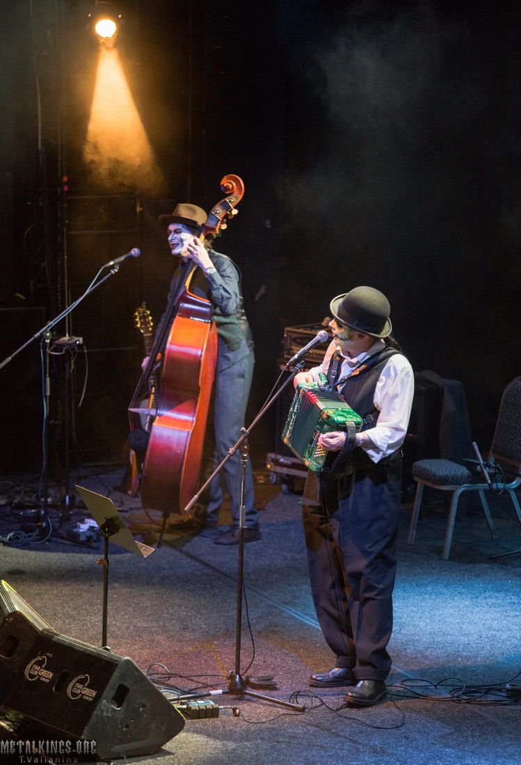 36 - The Tiger Lillies