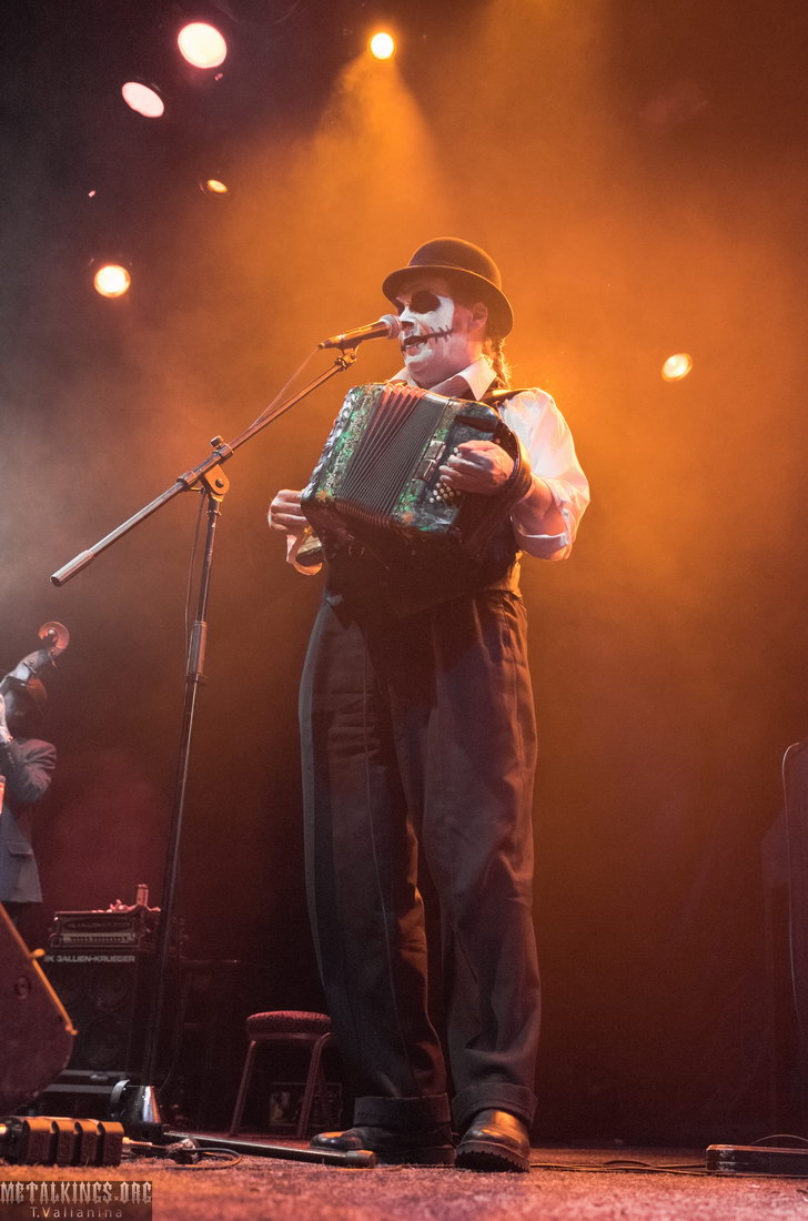 6 - The Tiger Lillies