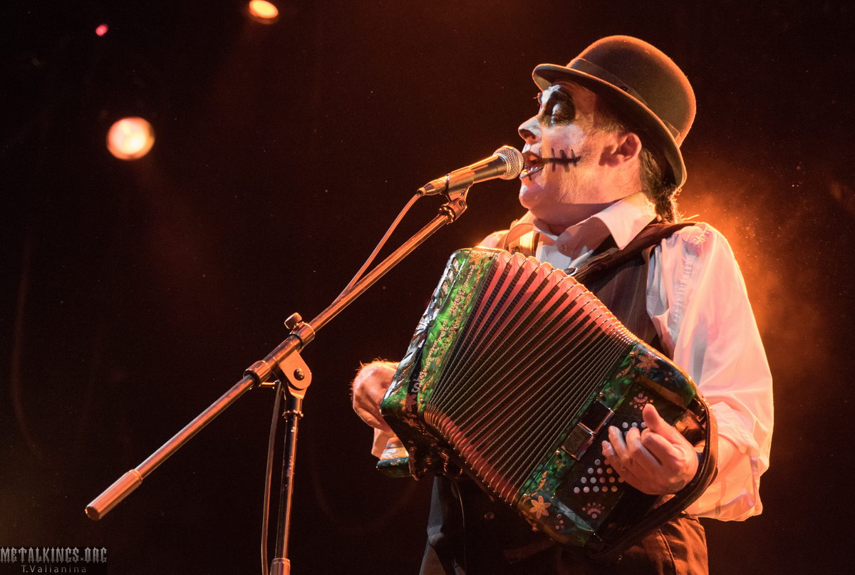 7 - The Tiger Lillies