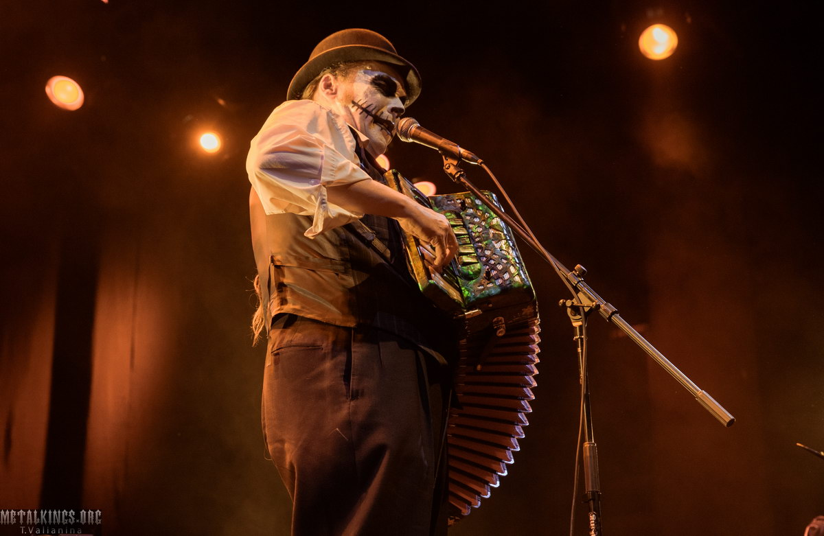9 - The Tiger Lillies