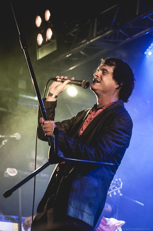1 - Electric Six