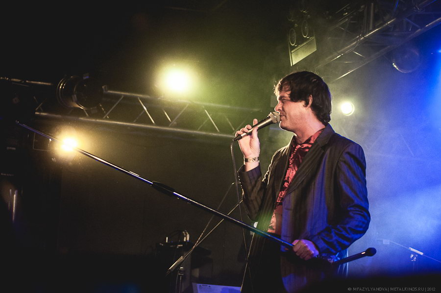 3 - Electric Six