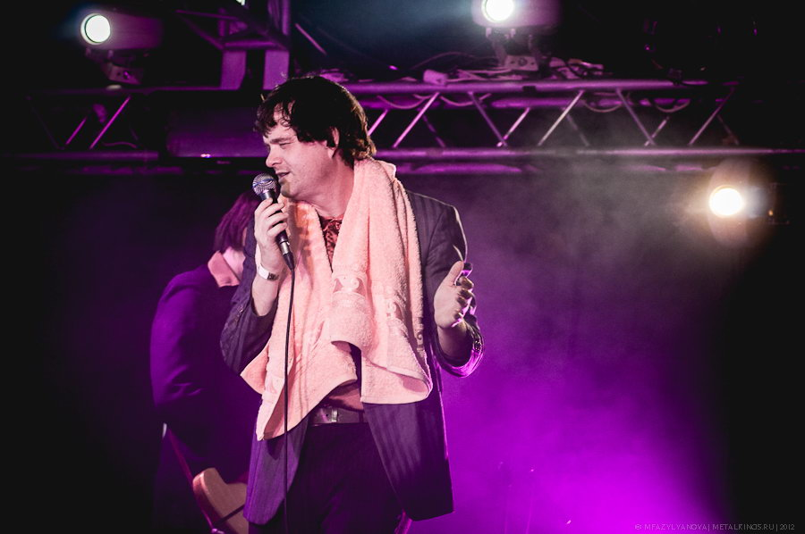 11 - Electric Six