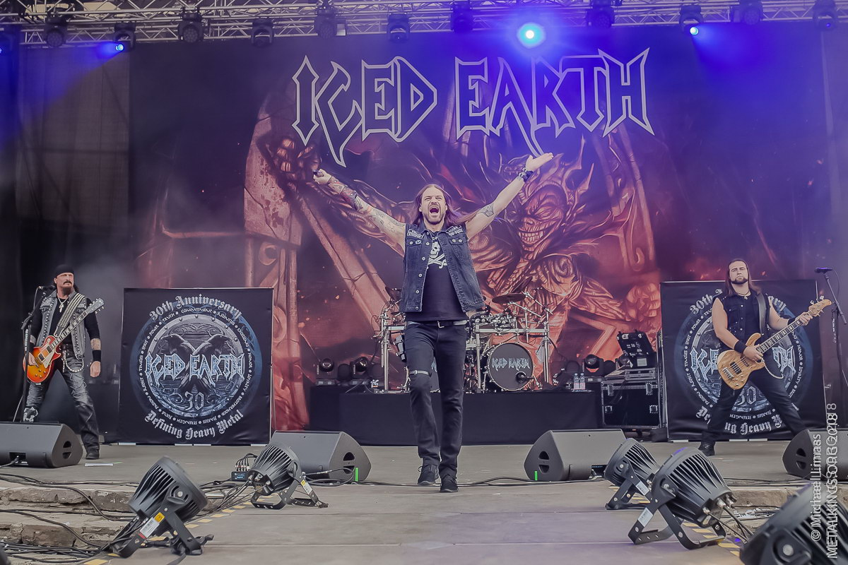 1 - Iced Earth
