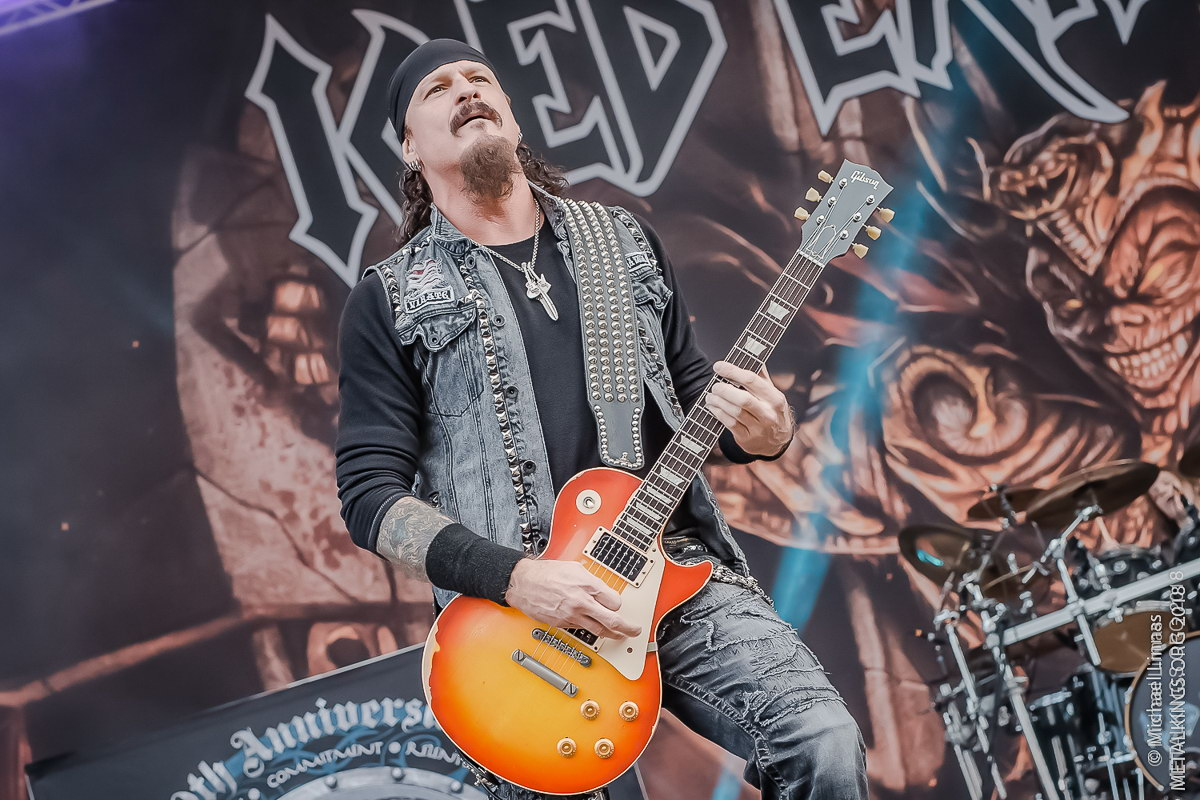13 - Iced Earth
