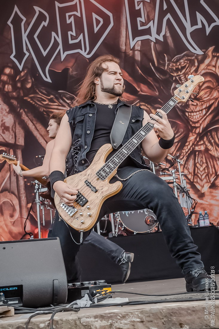 18 - Iced Earth