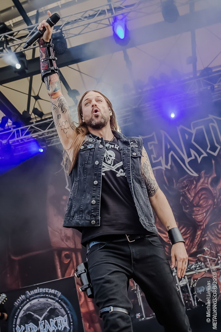 2 - Iced Earth