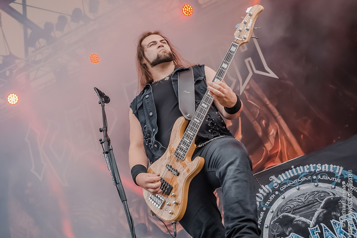 22 - Iced Earth