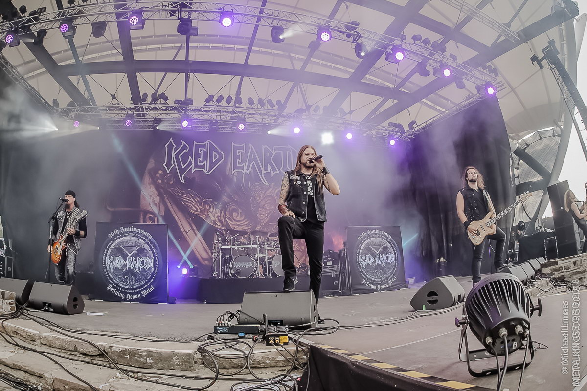 27 - Iced Earth