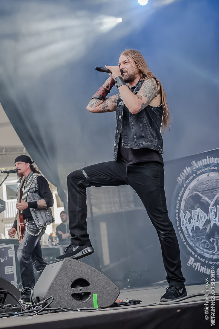 31 - Iced Earth