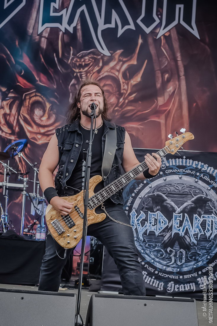 32 - Iced Earth