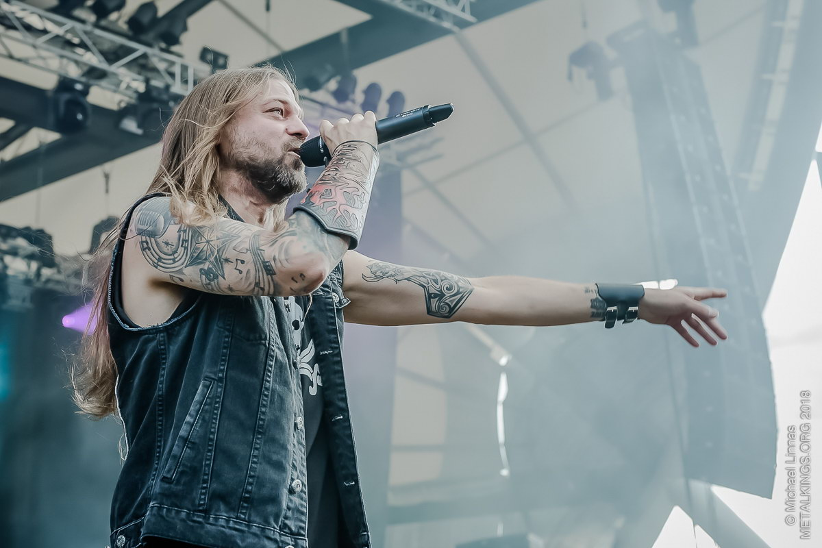 7 - Iced Earth