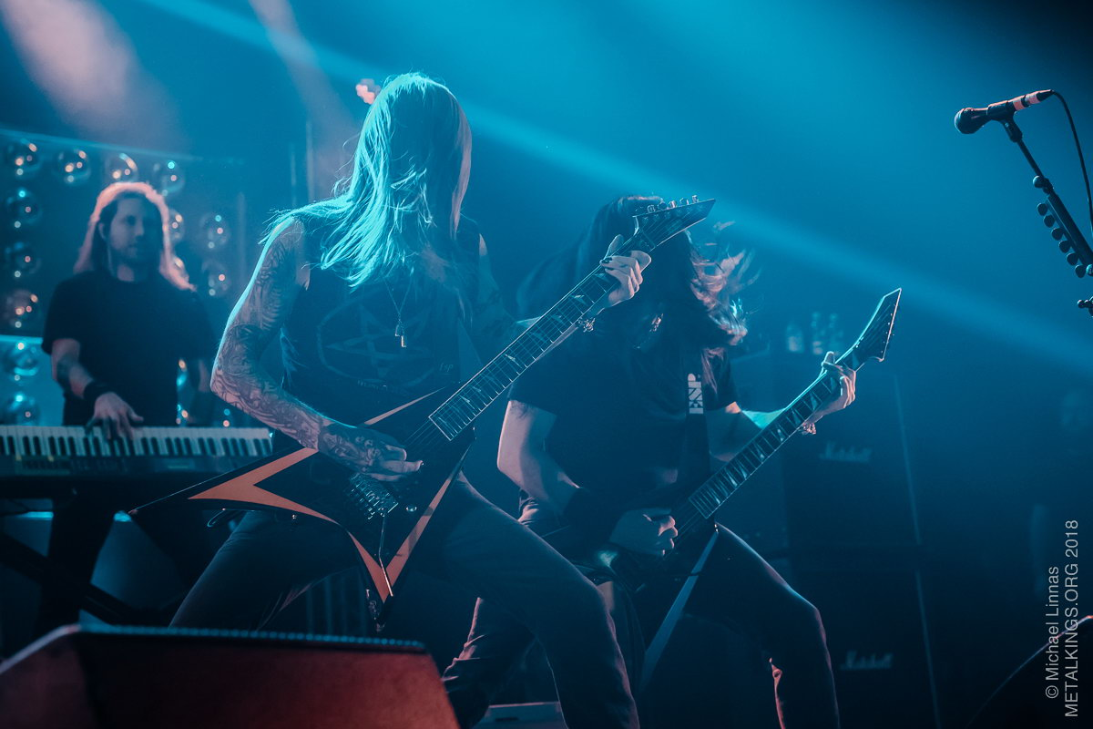 8 - Children of Bodom
