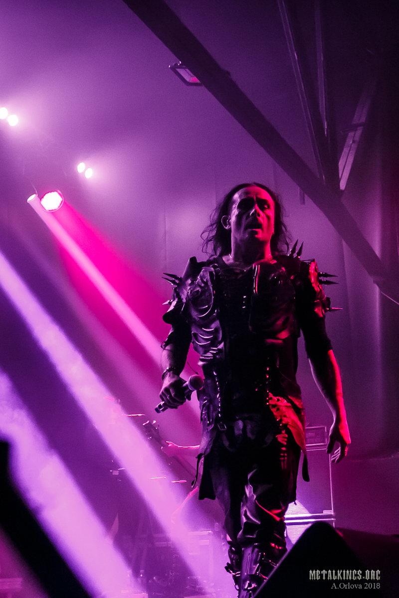 42 - Cradle Of Filth
