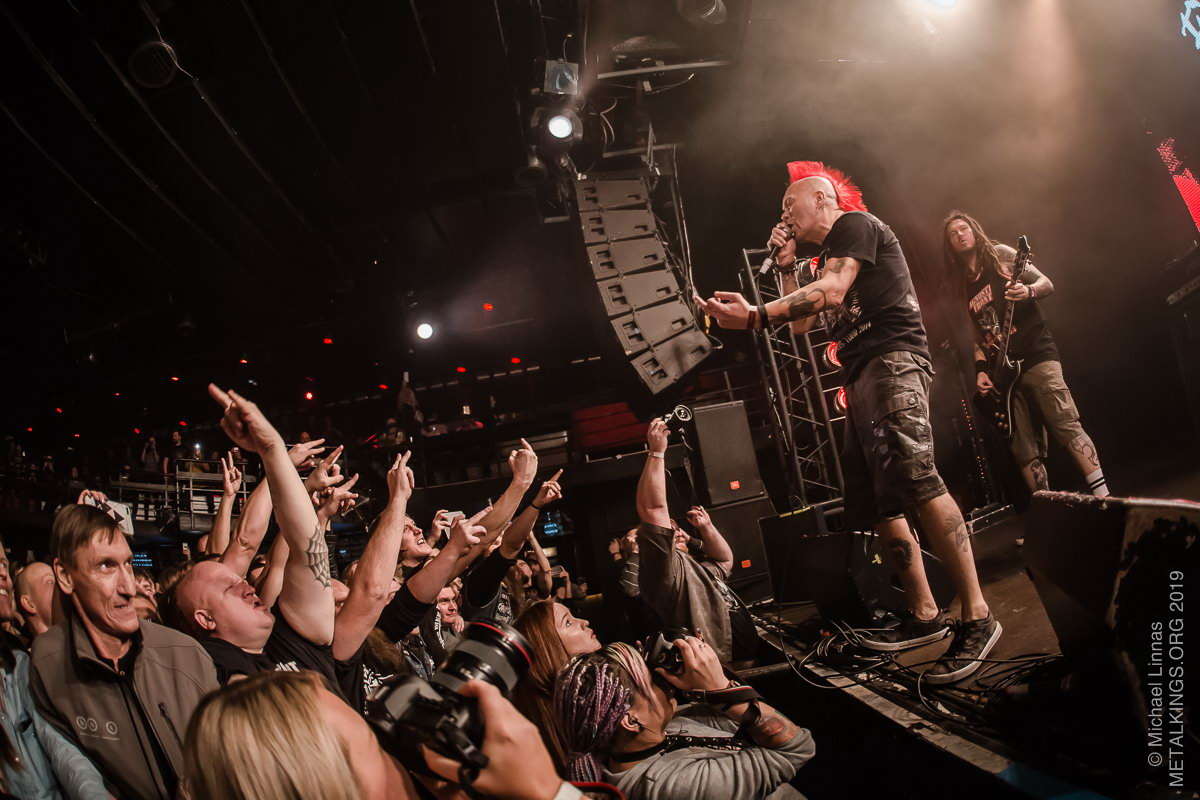 2 - The Exploited