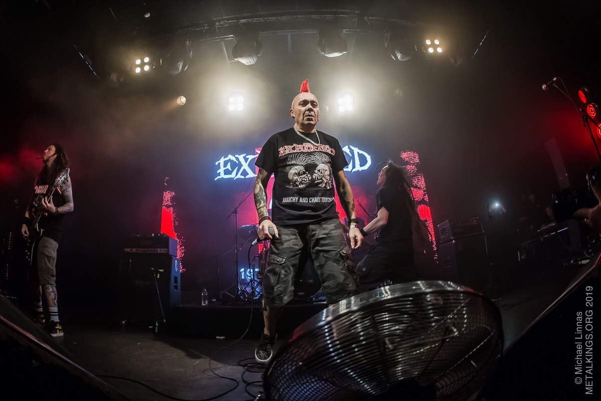 3 - The Exploited