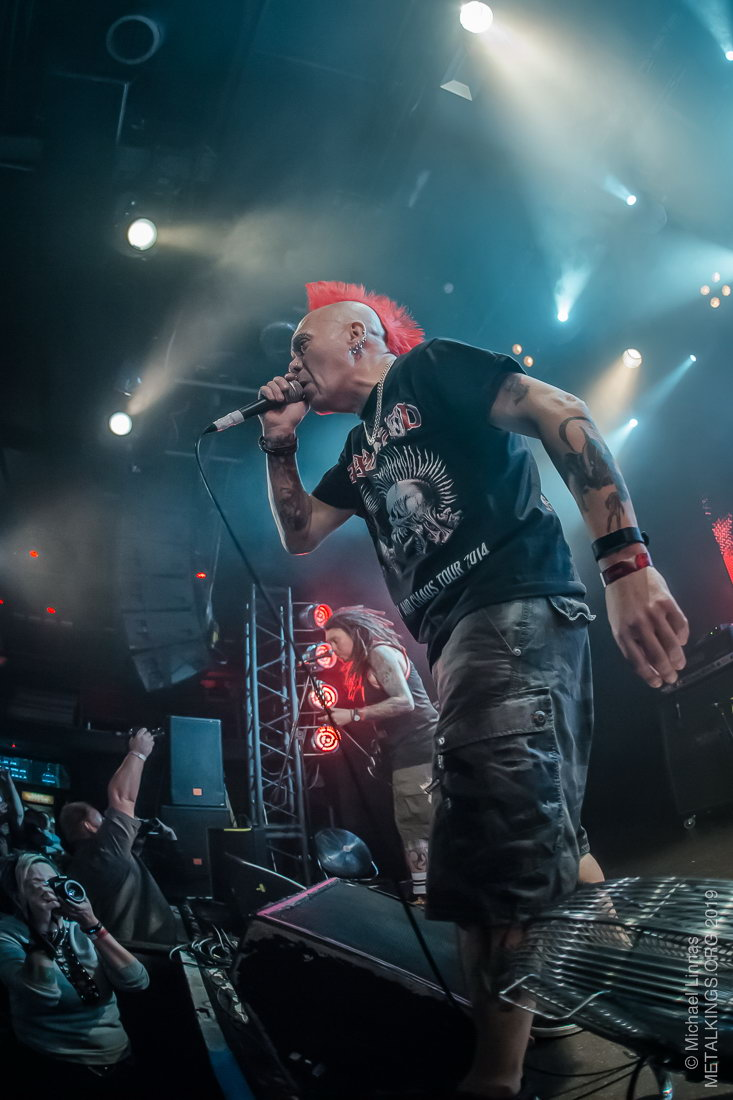 7 - The Exploited