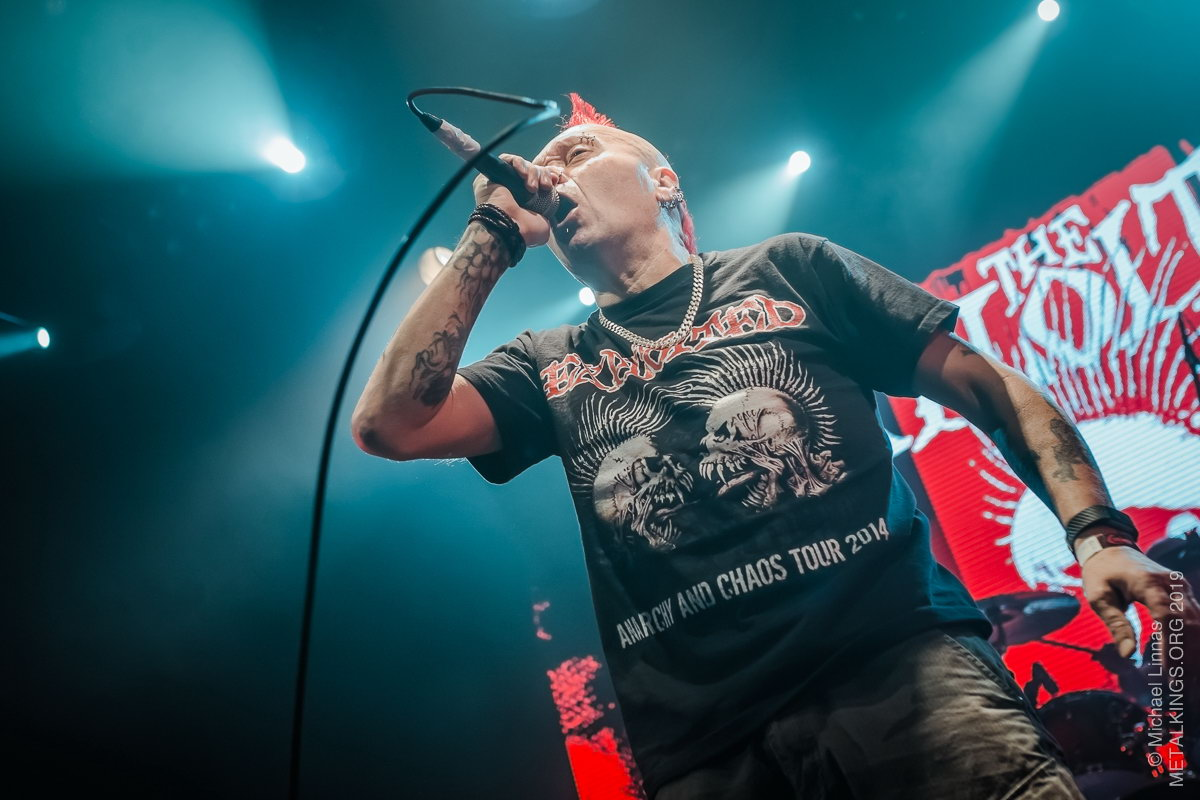 16 - The Exploited